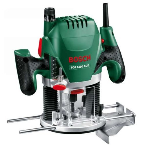 POF 1400 ACE Fresadora Bosch