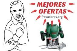 Fresadoras Ofertas